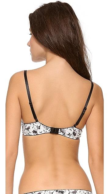 Calvin Klein Underwear Nuance Balconette Bra