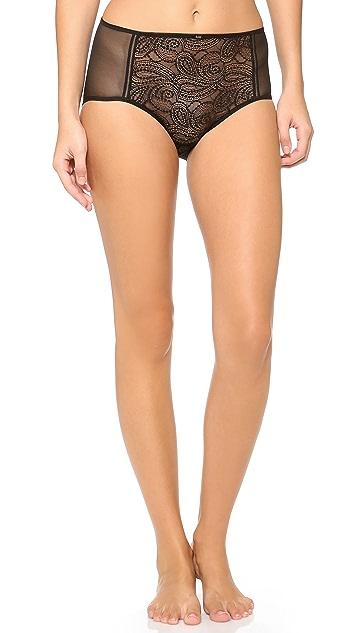 Calvin Klein Underwear Calvin Klein Black Briefs