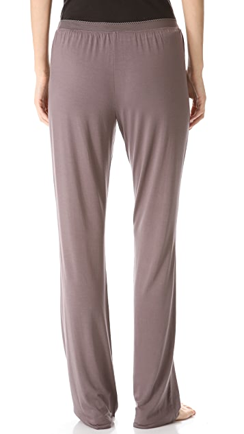 Calvin Klein Underwear Launch PJ Pants
