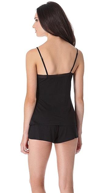 Calvin Klein Underwear Launch Camisole