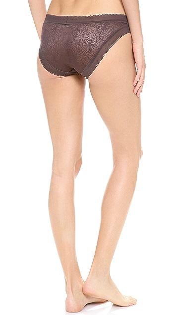 Calvin Klein Underwear Icon Lace Bikini Briefs