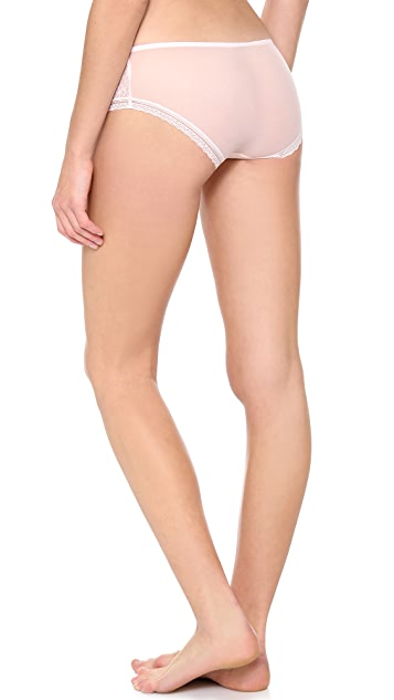 Calvin Klein Underwear Brief Encounters Hipster