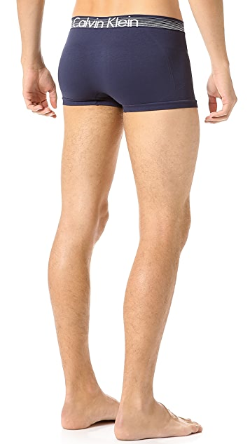 Calvin Klein Underwear Low Rise Trunks