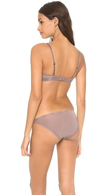 Calvin Klein Underwear Icon Triangle Bralette