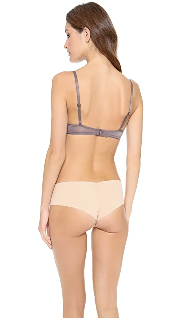 Calvin Klein Underwear Emotive Natural Lift T-Shirt Bra
