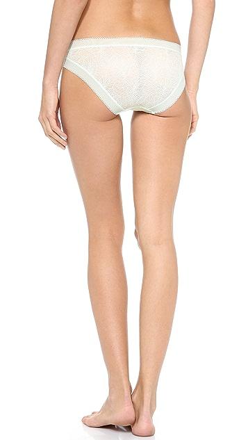 Calvin Klein Underwear Icon Lace Bikini