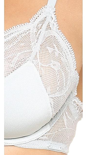Calvin Klein Underwear Subtlety Bare Underwire Bra