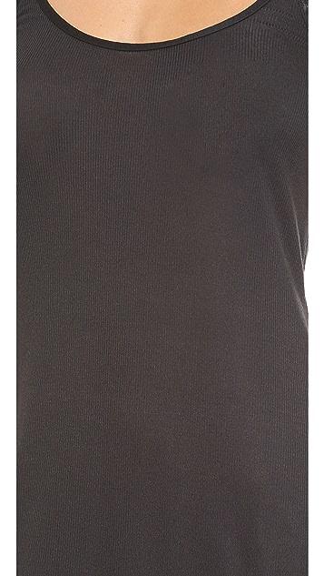 Calvin Klein Underwear Linear Chemise
