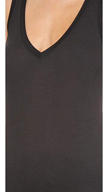Calvin Klein Underwear Linear Sleep Tank