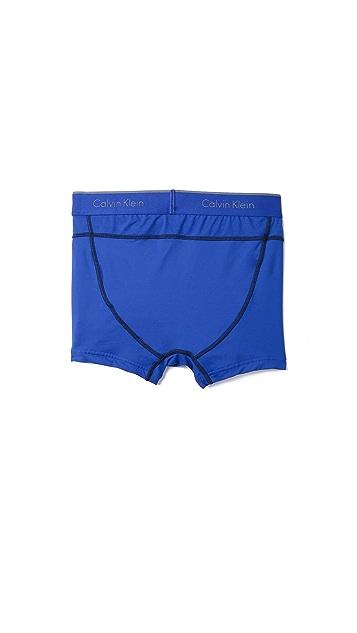Calvin Klein Underwear Athletic Trunks