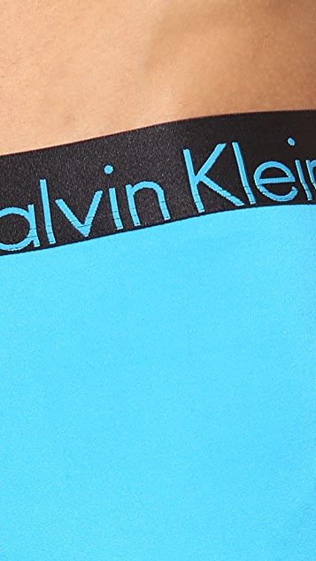 Calvin Klein Underwear Bold Micro Boxer Briefs