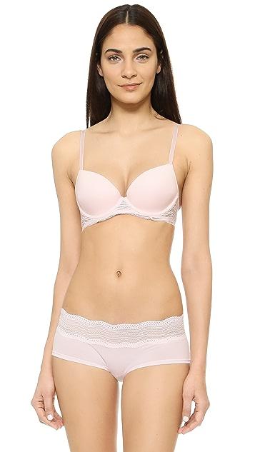 Calvin Klein Underwear Customized Lift Bra