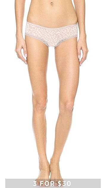 Calvin Klein Underwear Bottoms Up Hipster
