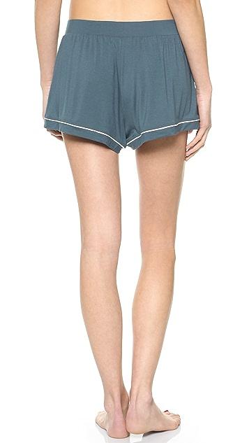 Calvin Klein Underwear Structure PJ Shorts