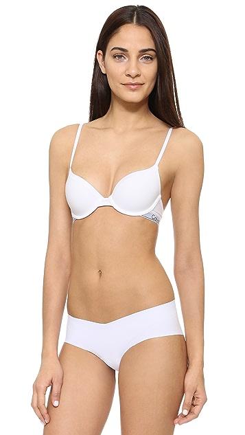 Calvin Klein Underwear Modern Cotton T-Shirt Bra