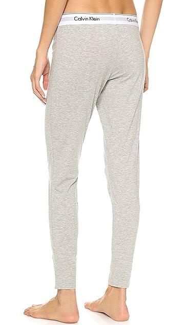 Calvin Klein Underwear Modern Cotton Pants