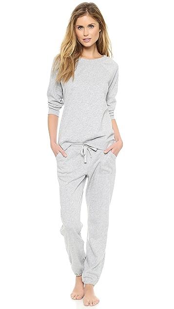 Calvin Klein Underwear Cocoon Pajama Pants