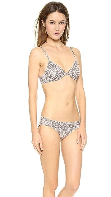 Calvin Klein Underwear Perfectly Fit Bare Underwire Bra
