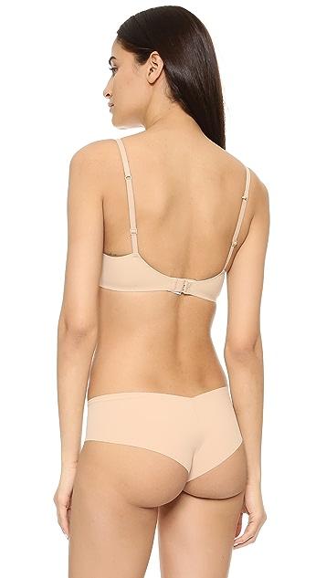 4173f12376be85 ... Calvin Klein Underwear Perfectly Fit Wire Free T-Shirt Bra ...
