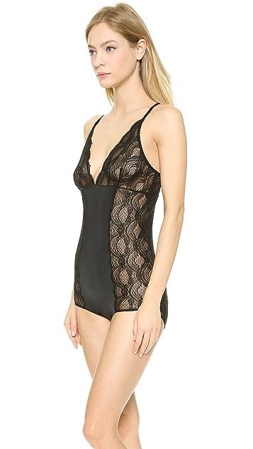 Calvin Klein Underwear Delicate Fashion Bodysuit