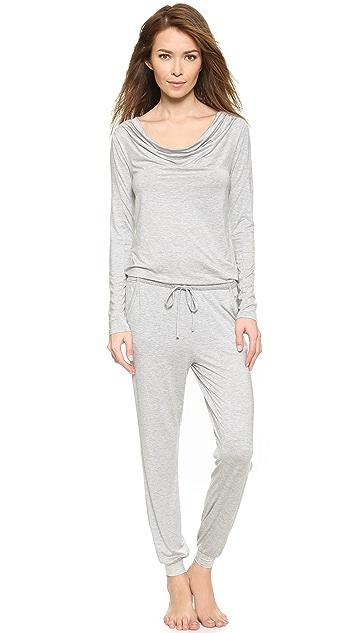 a0822207092 Calvin Klein Underwear Edge Jumpsuit
