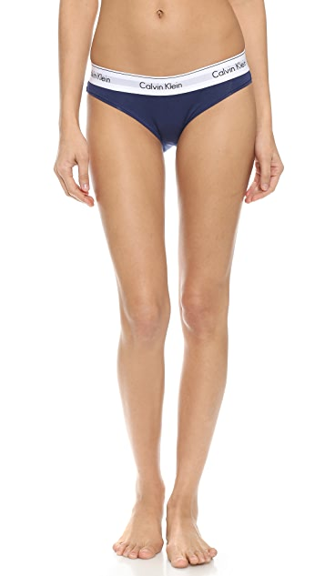Calvin Klein Underwear Modern Cotton Panties