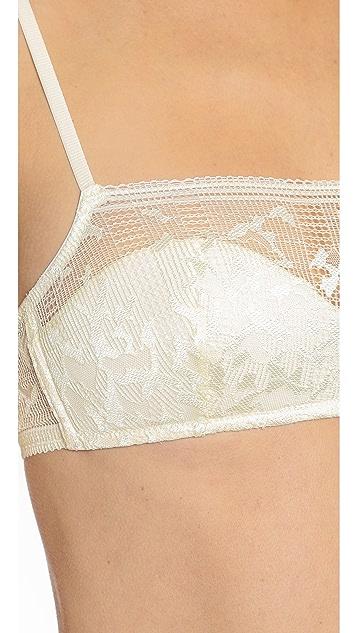 Calvin Klein Underwear Reveal Bralette