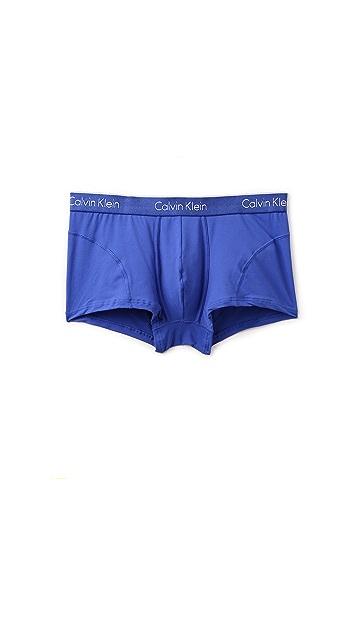 Calvin Klein Underwear Air Micro Low Rise Trunk