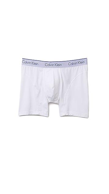 Calvin Klein Underwear Air Micro Boxer Briefs