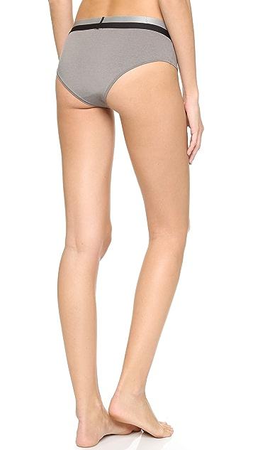 Calvin Klein Underwear Magnetic Force Hipster Panties