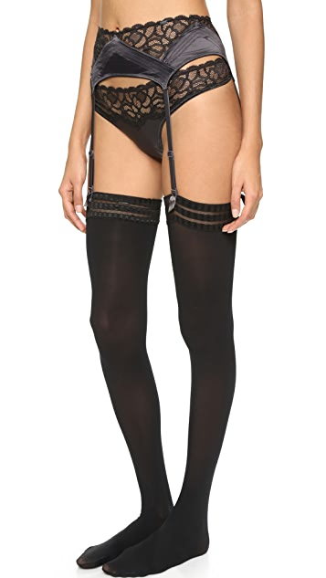 Calvin Klein Underwear Fearless Garter Belt