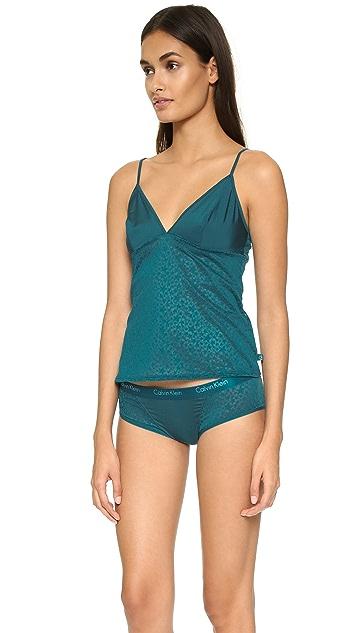 Calvin Klein Underwear Camisole & Hipster Gift Set