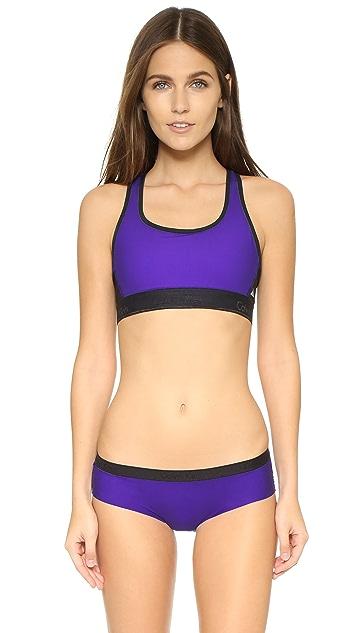 Calvin Klein Underwear Flex Motion Bra