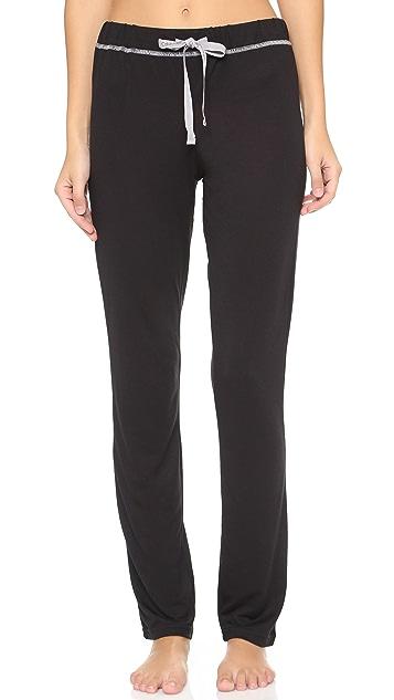 Calvin Klein Underwear Liquid Lounge Pajama Pants