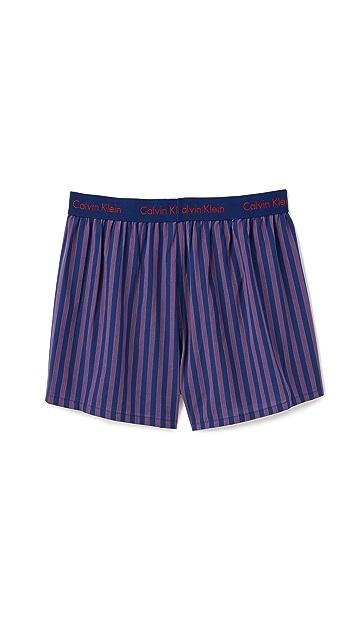 Calvin Klein Underwear Cotton Boxers