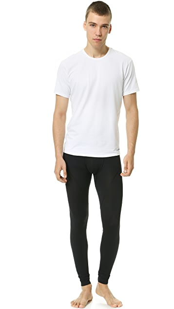 Calvin Klein Underwear Air FX Micro Long Johns
