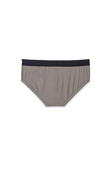 Calvin Klein Underwear Bold Hip Briefs