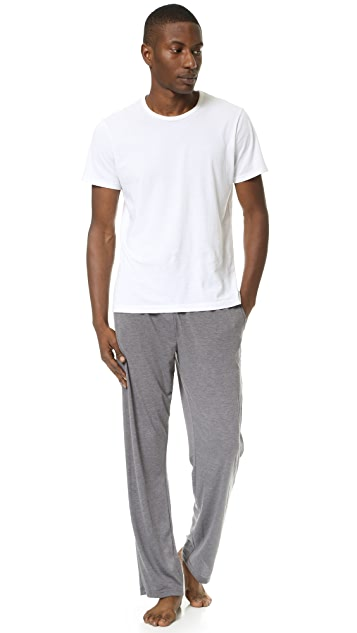 Calvin Klein Underwear Liquid Lounge Pants