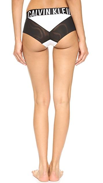 Calvin Klein Underwear Intense Power Hipster Briefs