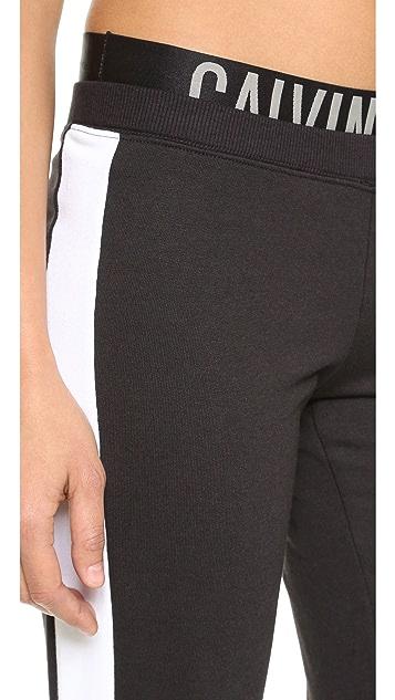 Calvin Klein Underwear Intense Power Sweatpants
