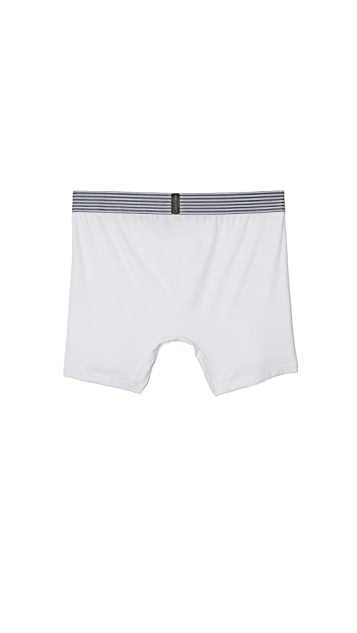 Calvin Klein Underwear Iron Strength Boxer Briefs