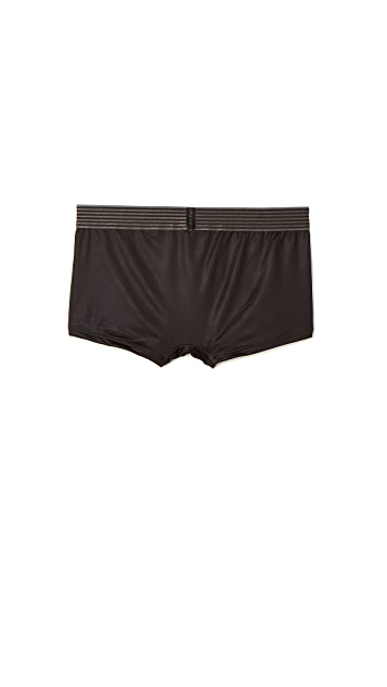 Calvin Klein Underwear Iron Inner Strength Low Rise Trunks