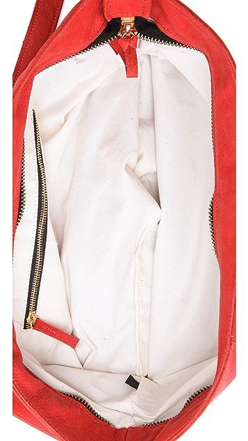 Clare V. Messenger Bag
