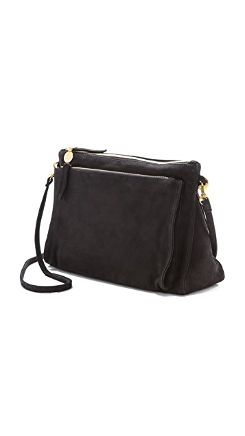 Clare V. Gosee Cross Body Bag