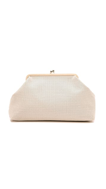 Clare V. Supreme Pierre Clutch