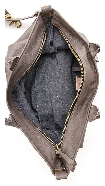 Clare V. Maison Messenger Bag
