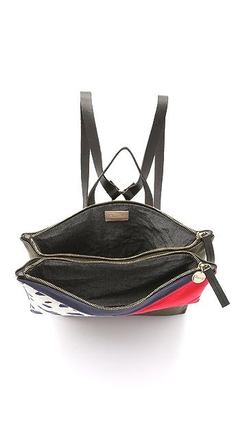 Clare V. Agnes Backpack
