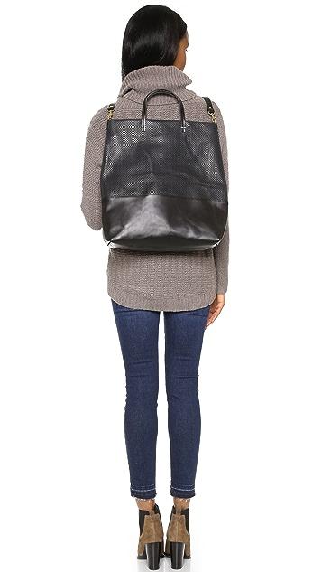 Clare V. Matilde Backpack