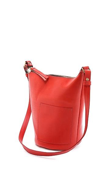 Petite Jeanne Bucket Bag