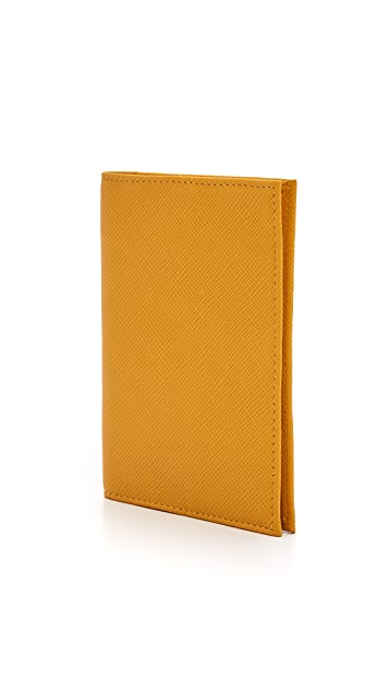 Clare V. Passport Sleeve
